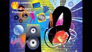 DJ London - Dear Artist