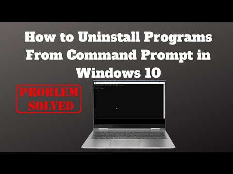 how-to-uninstall-programs-from-command-prompt-in-windows-10