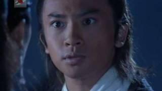 Heavenly Sword & Dragon Saber 2003   Ep 18_2