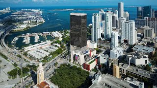 X Miami brings co-living to South Florida