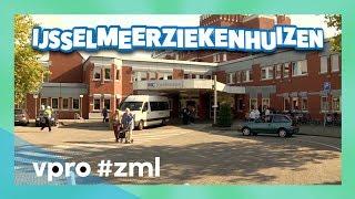 Faillissement ziekenhuizen - Zondag met Lubach (S09)