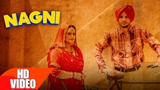 Nagni (Full ) | Vadda Grewal & Deepak Dhillon | Latest Punjabi Song 2016 | Speed Records