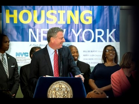 mayor-de-blasio-announces-more-than-17,300-units-of-affordable-housing-financed-in-2014