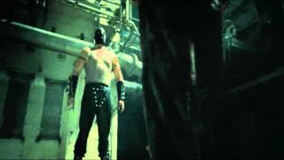 Unleashed - Underground Fight Scene
