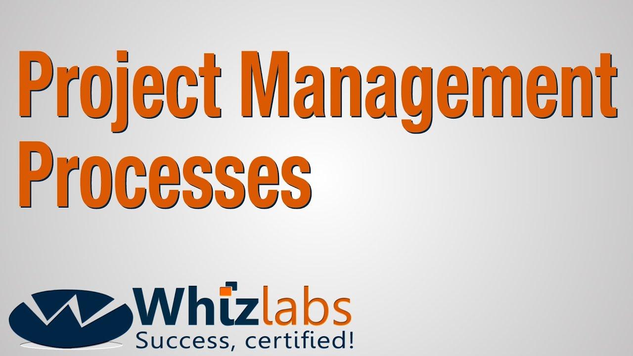 Project management processes pmp certification youtube project management processes pmp certification xflitez Image collections