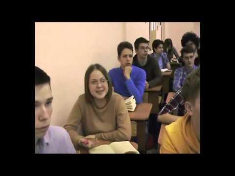 Урок литературы в 10 классе по роману Л.Н.Толстого Война и мир