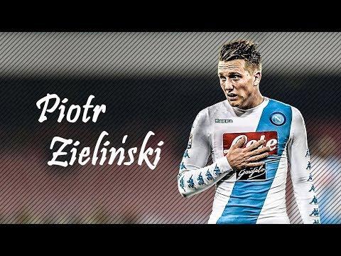 "Piotr Zieliński ""The Future Kevin De Bruyne"" Skills/goals 2018"
