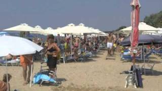 BIG STAR - NEA FLOGITA - GREECE Travel Video