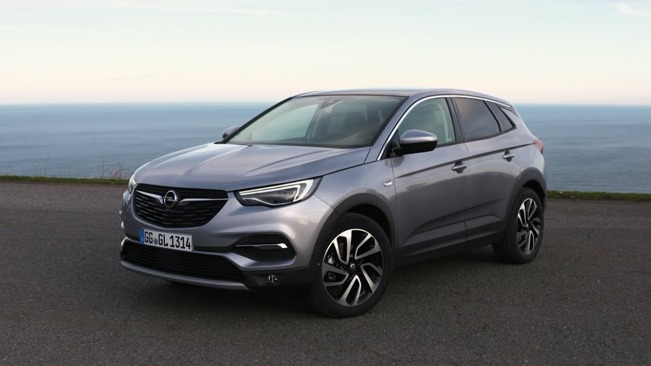 opel grandland x ultimate 2021  car wallpaper