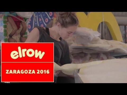 elrow Zaragoza - Así se preparada elrow El Pilar 2016