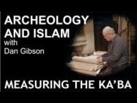 A&I 4     Measuring Ka'ba