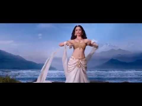 Khoya Hai Bahubali Full Video song HD