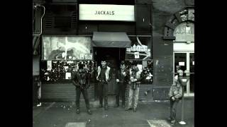 The Jackals-Somebody