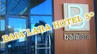 Baia Lara Hotel 5* – Анталья – Лучшие   отели Турции