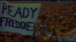Queen - Too Much Love Will Kill You - Full Video Song HD