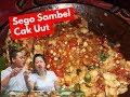 TERSADIS!!!!! BANJIR CABE DAN PETE DISETIAP MENU LAUKNYA  #malang1