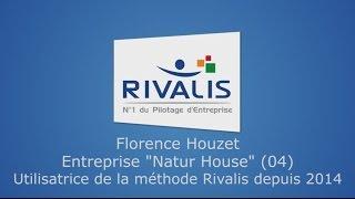 Témoignage client Rivalis - Florence - franchisée indépendante Natur House