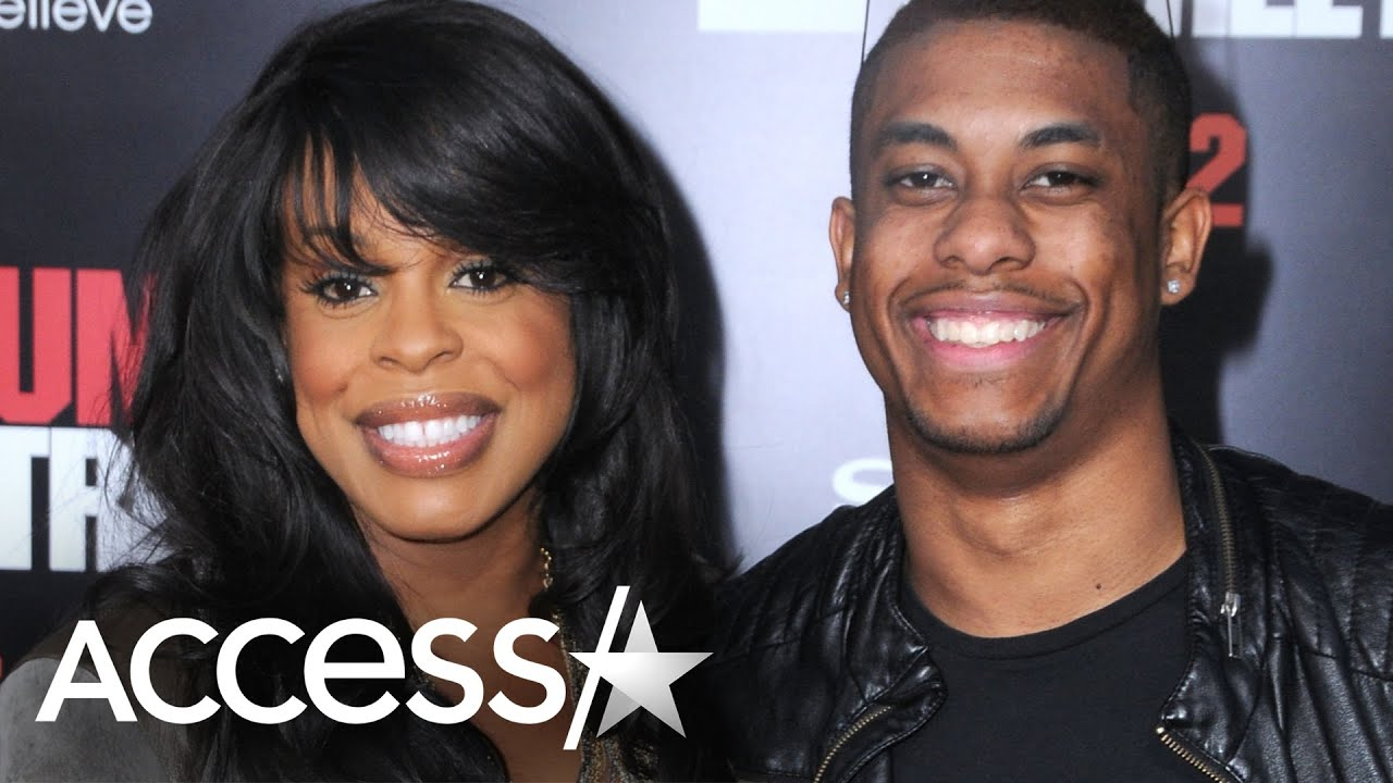 Niecy Nash Says Police Pulled Taser On Her Son