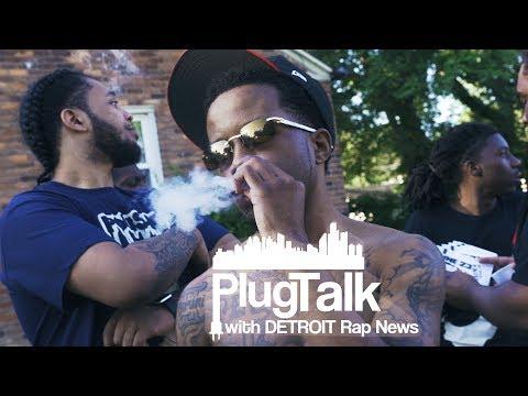RoadRunner GlockBoyz Tez – Plug Talk Episode 4