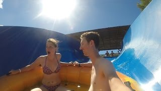 Aqualand Water Park - Mallorca, Spain