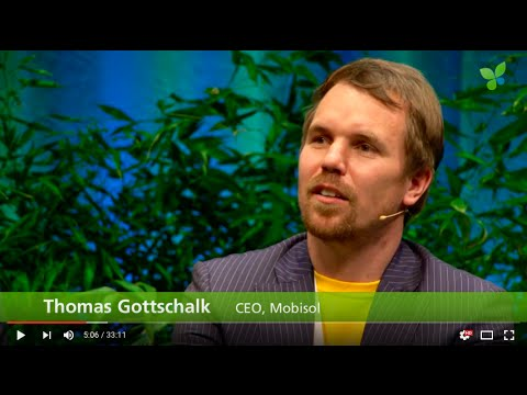 ECO16 Berlin: Startup Growth Panel Greenergetic Mobisol Tado