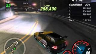 Download Hindi Video Songs - Need For Speed Underground 2 Drift
