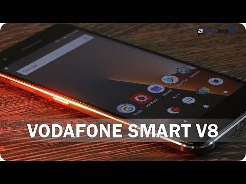 Vodafone Smart V8: Dostupný chytrý telefon od Vodafone! - AlzaTech #629