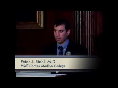 Dr. Peter J. Stahl -  Klinefelter Syndrome - Clinical Characteristics and Modern Model of Management