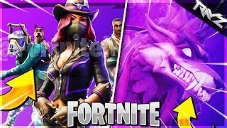 PS4 & XBOX CROSS PLATFORM GAMEPLAY! NEW SEASON 6 TEASER & PETS LEAKED! (Fortnite Battle Royale News)