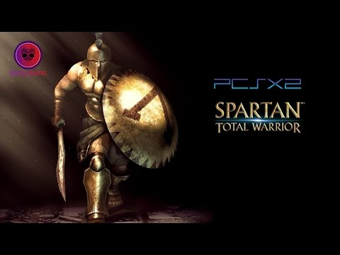 Spartan Total Warrior - PCSX2 (Test) #1 Español