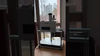 [누룽솥 플러스] 누룽지 기계 360도 디테일 영상