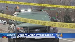 2 People Killed In Crash In Fort Collins