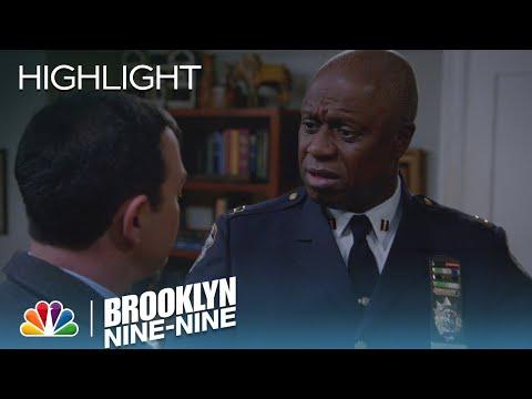 Primary Detective | Season 3 Ep. 16 | BROOKLYN NINE-NINE