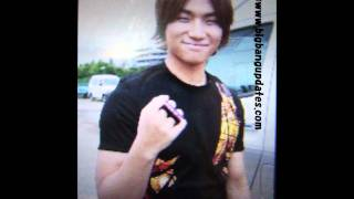Daesung-Look at me Gwisoon