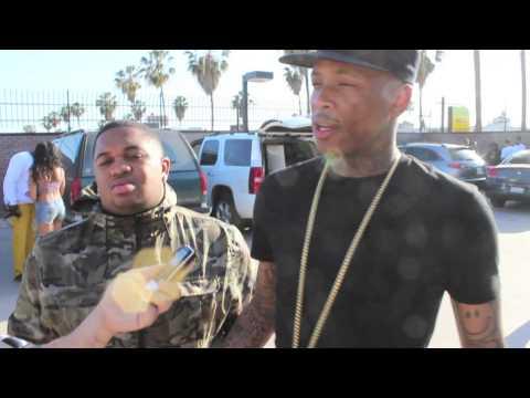 AllHipHop.com: YG and DJ Mustard Interview