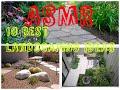 ASMR 10 Best Landscaping Ideas