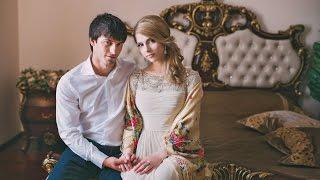 Рашид и Раисат, день второй (Свадьба в Дагестане)