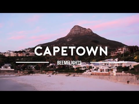 Travel Report: Roadtrip South Africa Part 1: Cape Town - Ste
