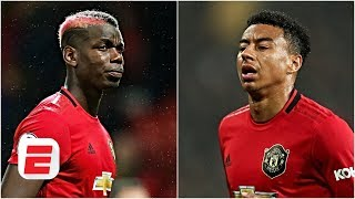 Manchester United Transfer Rater Paul Pogba and Jesse Lingard leaving Old Trafford  Premier League