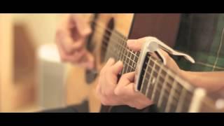 Vance Joy - Riptide (Acoustic Cover) // Cameron Douglas