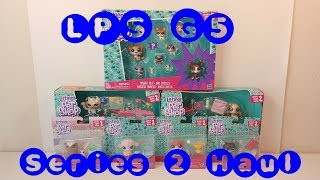 New G5 LPS ***Series 2*** Review