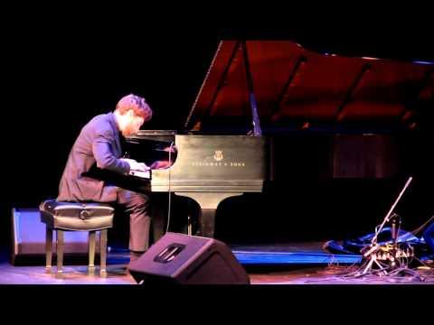 Oregon Coast Jazz Party 2014 - Benny Green Trio - Benny Green