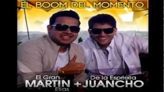 Creo en tu Amor - Martin Elias & Juancho De La Espriella - Letra