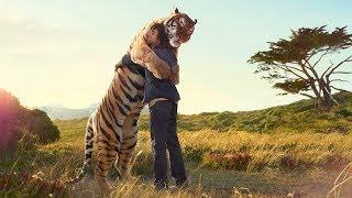 야생동물과 인간의 충격적인 관계 7