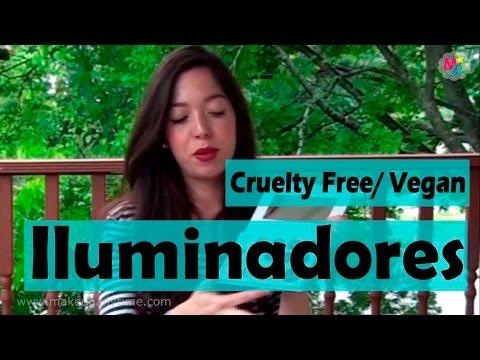 Resenha Paleta de Iluminadores Cruelty free e Vegan - Carli Bybel - BH Cosmetics thumbnail
