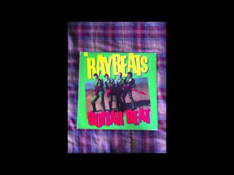 "The Raybeats - ""Tight Turn"""