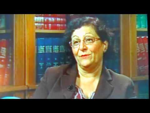 VOA Persian News Interviews Mina Ahadi on the Sakineh Ashtiani campaign, August 27, 2010 (FA)