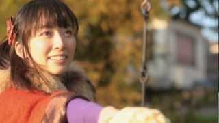 短篇映画『ベビーフェイス』から、ヒロイン・神宮寺真琴のこだわりシー...