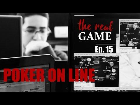 O melhor dia pra Jogar Poker On-Line | The Real Game Ep. 16