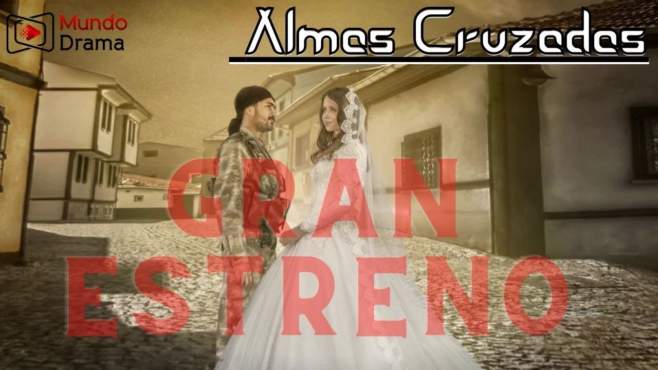 Almas Cruzadas - Trailer